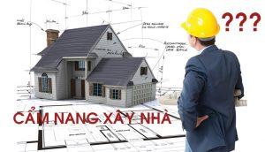 cần làm trước khi xây một ngôi nhà