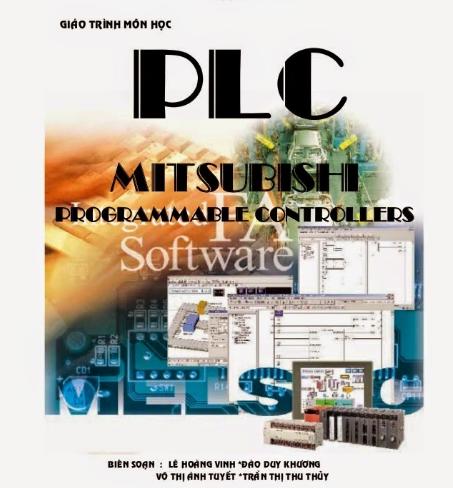 Tài liệu lập trình plc mitsubishi