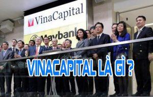 Vinacapital là gì