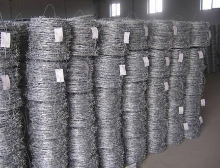 1m dây thép gai bằng bao nhiêu kg