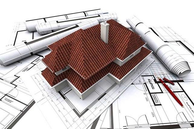 Thiết kế nhà ở trọn gói