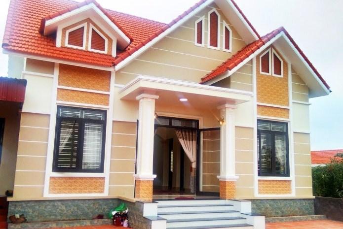 Thiết kế xây nhà